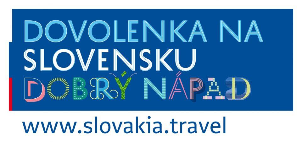 Slovakia.travel Dovolenka na Slovensku Dobrý Nápad