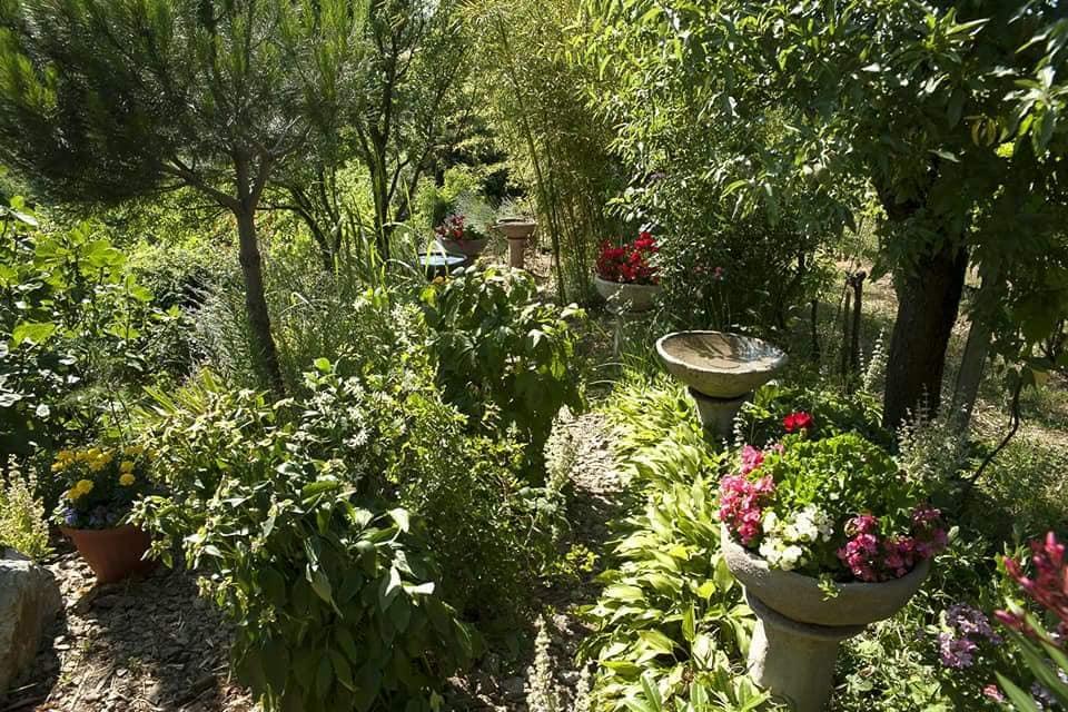 Stredomorské záhrady Vladimíra Píša