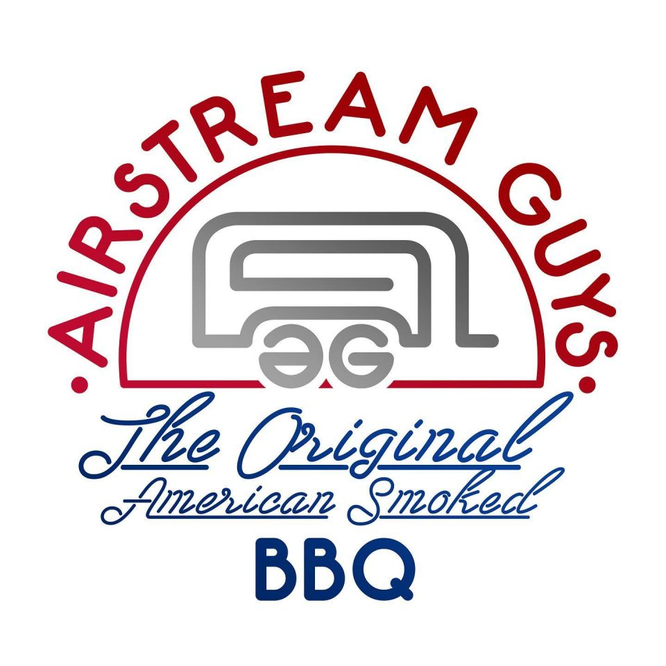 Airstream Guys The Original BBQ