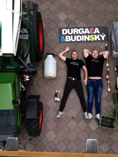Vinárstvo Durgala&Budinský z Pezinka