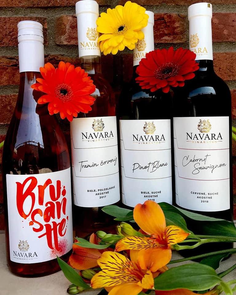 Vinárstvo Navara