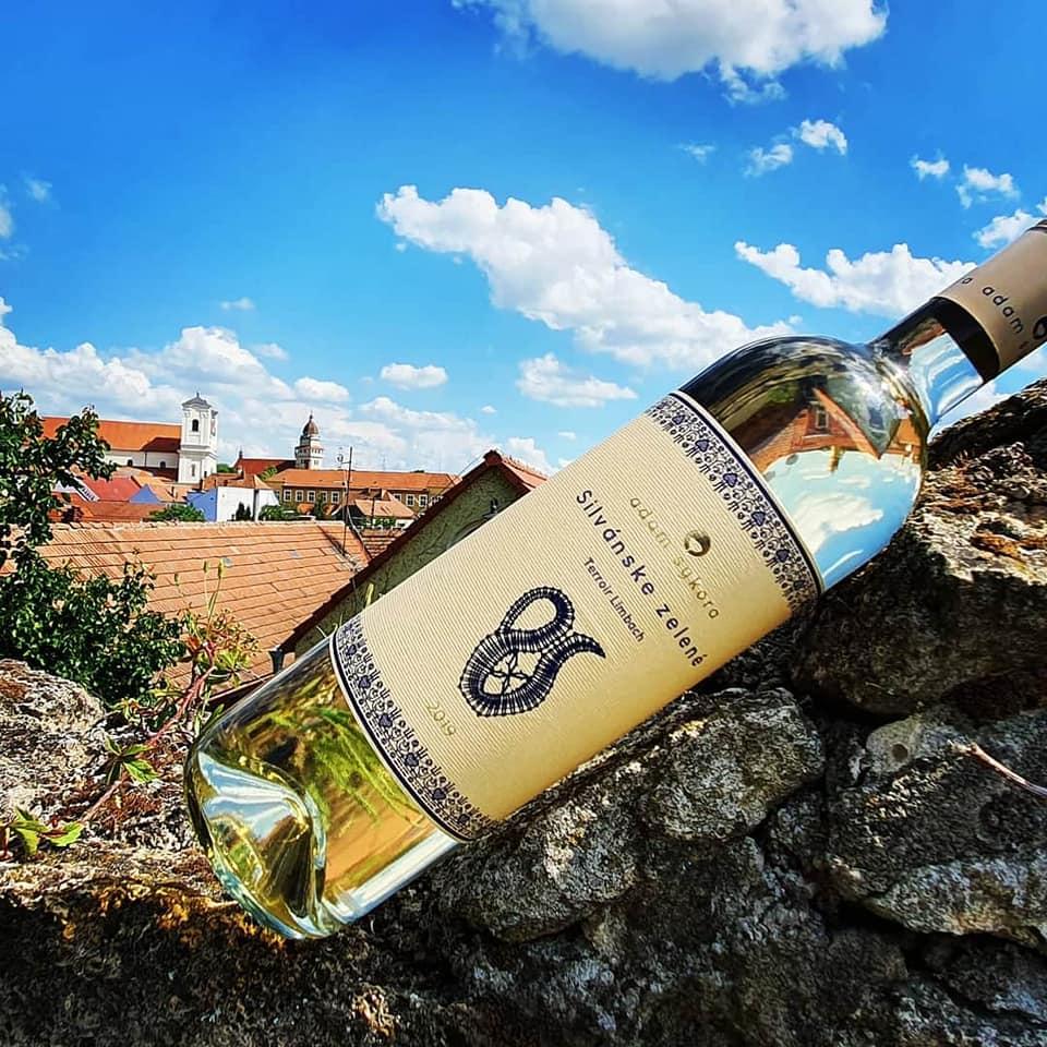 Vinárstvo Sykora Fine Wines